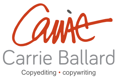 Carrie Ballard Logo